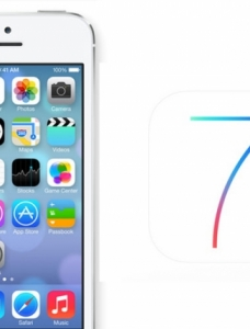 iOS 7 Design Update Presented by Apple