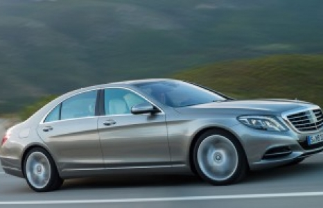 2014 Mercedes S-Class review: The best, most technologically advanced car you will ever drive
