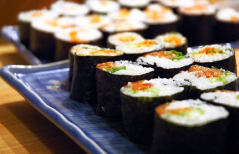 Best Sushi in New York According to NYC.com