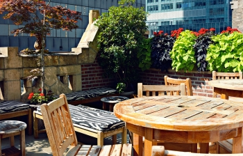 THE FIVE BEST ROOFTOP BARS IN NYC RIGHT NOW