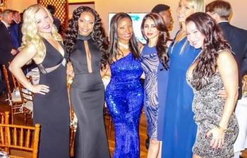BLUE HORIZON CHARITABLE FOUNDATION FOURTH ANNUAL GALA!