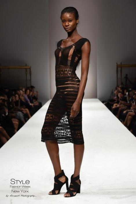 Style Fashion Week S Debut At Gotham Hall Epn Magazine