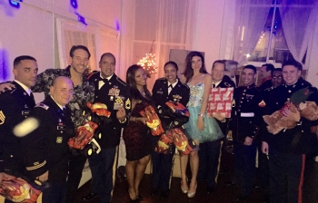 EPN Charity Spotlight: A Special Toy Drive for Toys for Tots at The Soho
