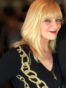 Entrepreneur, Author, Screenwriter; and Executive Film Producer  Karynne Summars