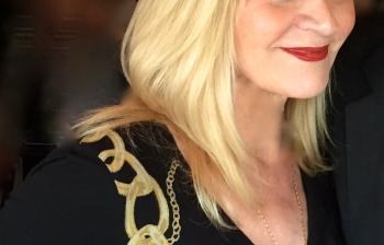 Entrepreneur, Author, Screenwriter; and Executive Film Producer  Karynne Summars