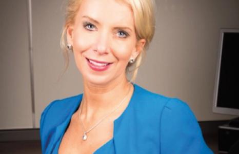 Women Entrepreneur On The Move - Marianne Halvorse