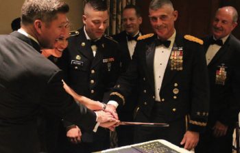 Army Week Association Annual Gala