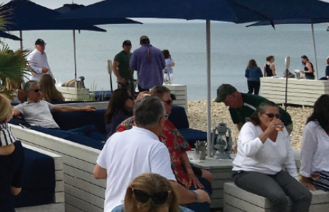 5th Annual Navy Seal Foundation Fundraiser - at Navy Beach Montauck