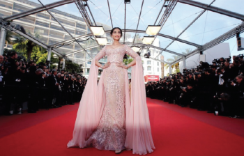 The World's Love Affair With The Cannes Film Festival