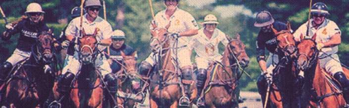 POLO: A Luxury for All! A Look into the Past and Present of the Sport By Marco Soriano