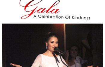 "Mi Amor Gala's 5th Anniversary ""A Celebration of Kindness"""