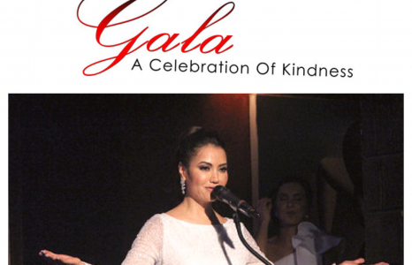 "Mi Amor Gala's 5th Anniversary ""A Celebration of Kindness"""
