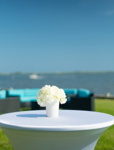 White Party on the Bay...An evening of Fun, Fashion & Philanthropy